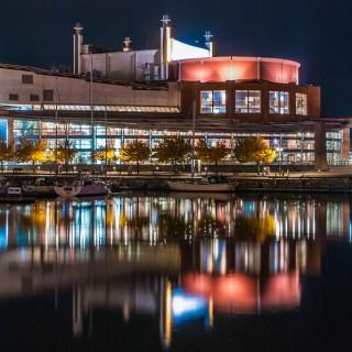 Se en föreställning på GöteborgsOperan