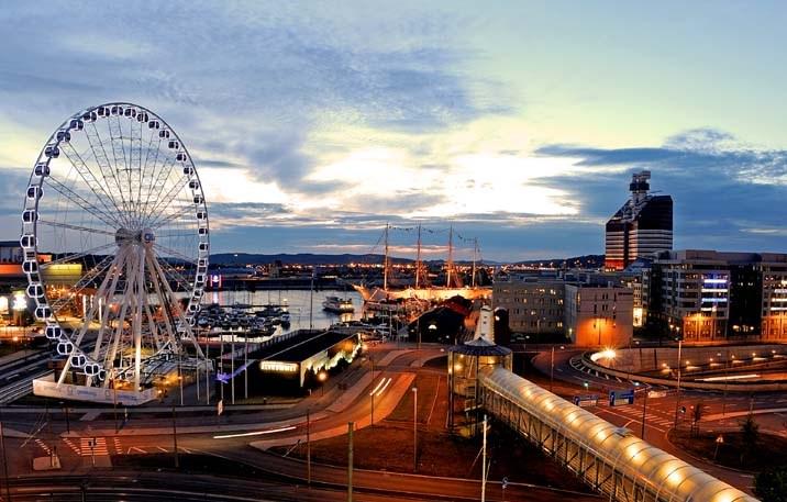 Välkommen till Göteborg 2018!