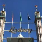 Besök Liseberg