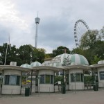 Besök Liseberg i sommar