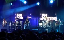 Foo Fighters kommer till Ullevi 2018!