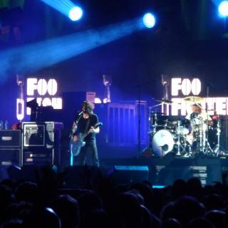 Foo Fighters kommer tillbaka till Ullevi 2018!