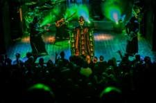 Ghost kommer till Göteborg 2019