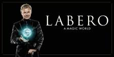 Upplev magisk show med Joe Labero