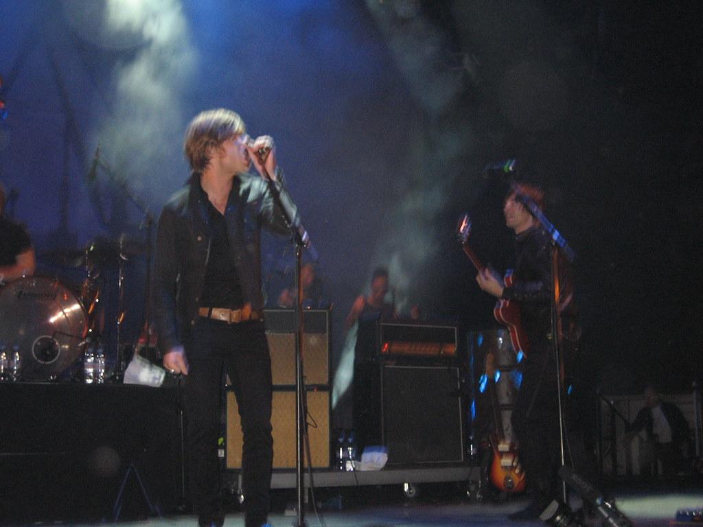 Mando Diao ut på turné – Gör stopp i Göteborg och Pustervik