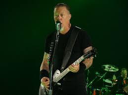 Metallica kommer till Ullevi 2019