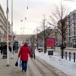 Njut av Göteborg i vinter