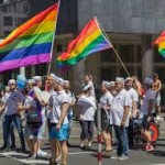 Delta i Pride i Göteborg
