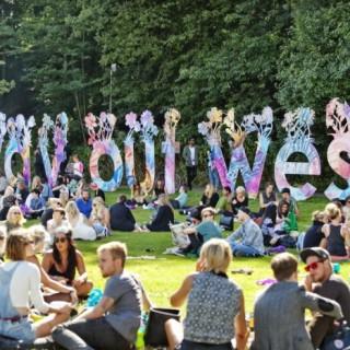 Festivalen Way out West i Göteborg firar 10-årsjubileum