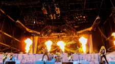 Iron Maiden till Göteborg 2020