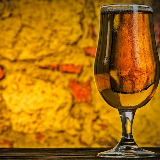 Njut av olika ölsorter på ölfest
