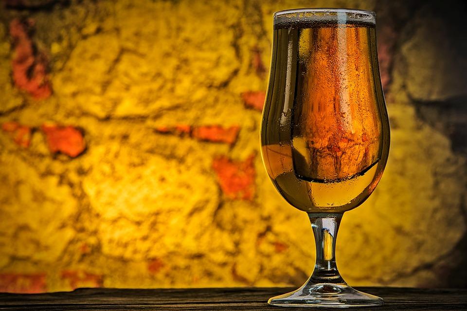 Testa lokalt öl