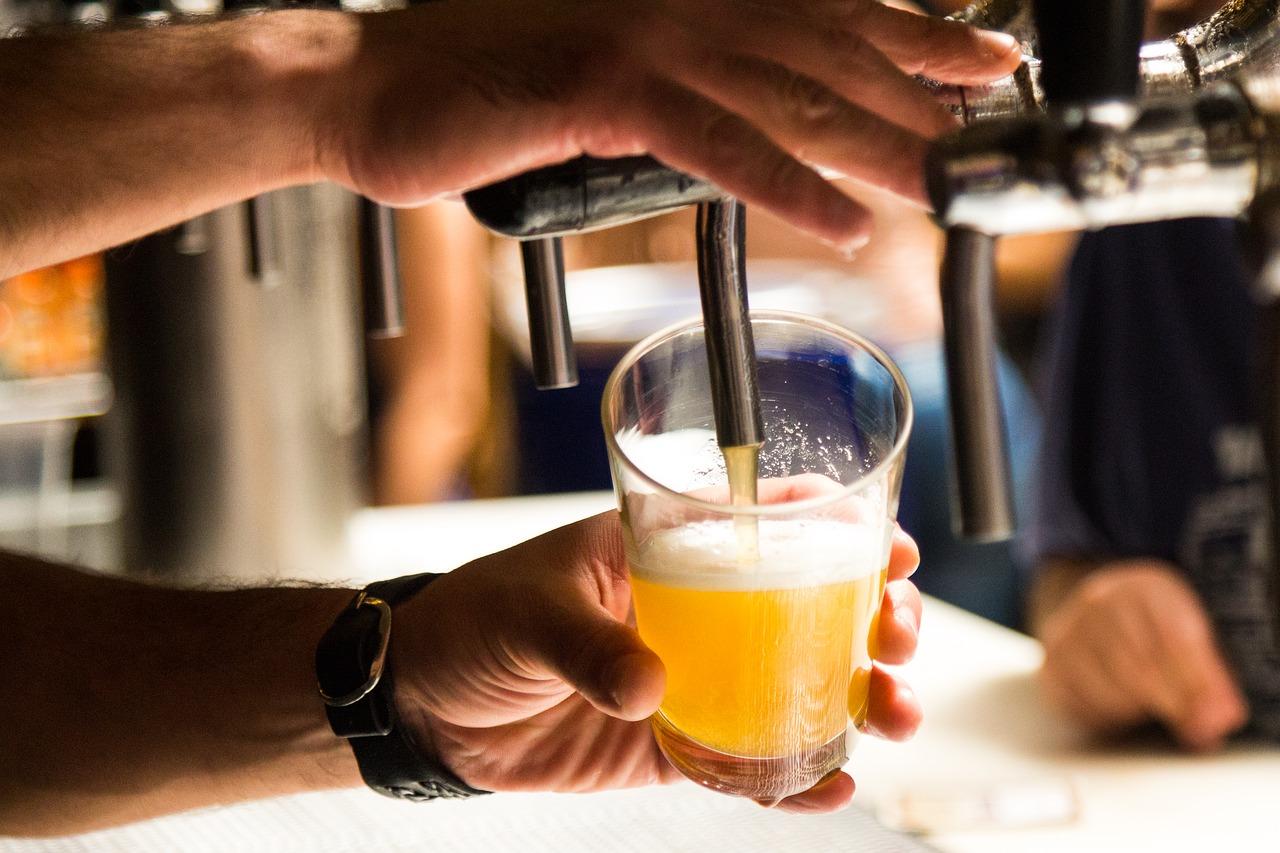 Mölnlycke Music, BBQ & Beerfest (MMBB) 2019