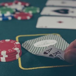 Testa lyckan på Casino Cosmopol, Göteborg