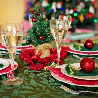 Njut av julbord i Göteborg