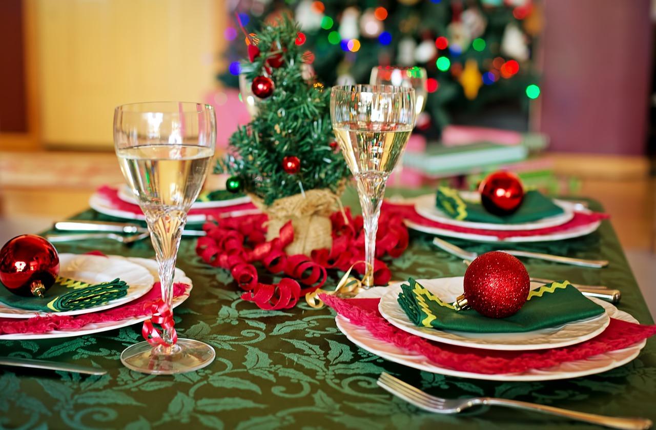 Dags att börja tänka på boka julbord