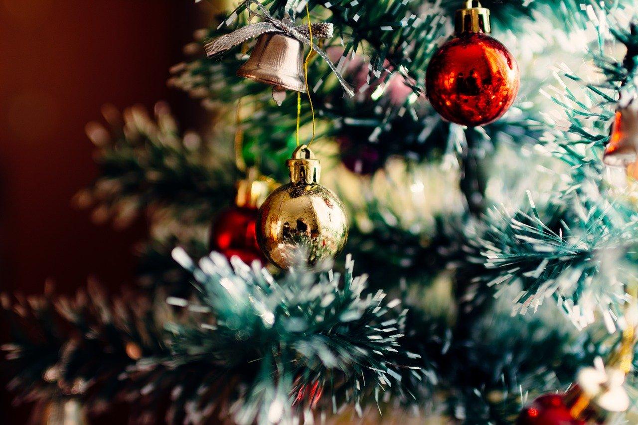 Julveckor på Universeum