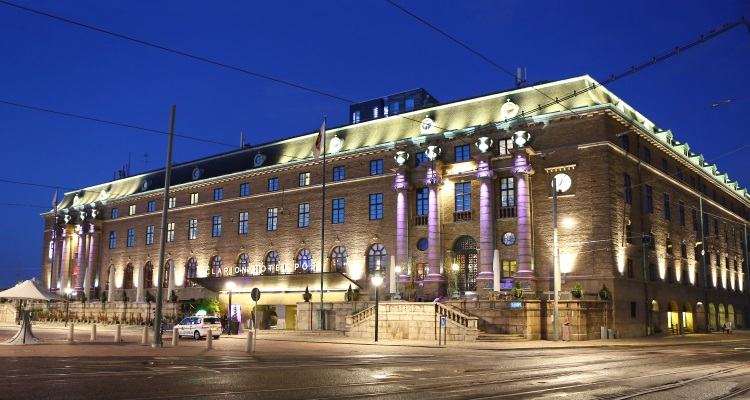 Clarion Hotel Post Göteborg