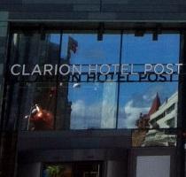 Clarion Hotel Post Hotel Göteborg