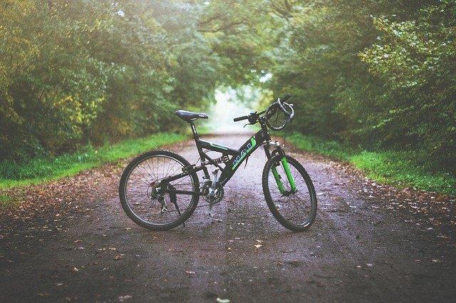 Att tänka på inför en cykeltripp
