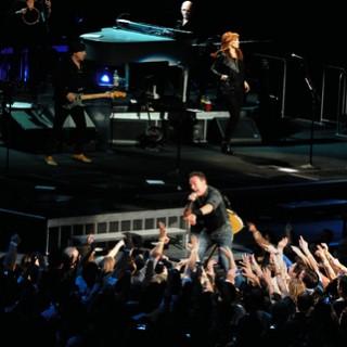 Bruce Springsteen och hans E Street Band intar Ullevi ännu en gång