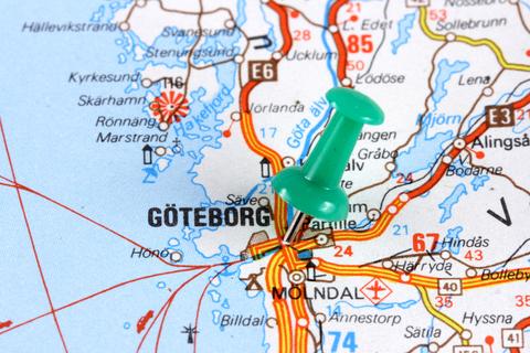 Gå på teater i Göteborg