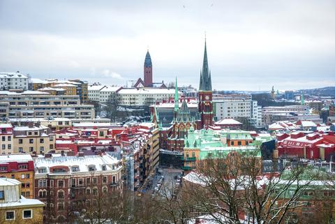 fri ledsagare kissing nära Göteborg