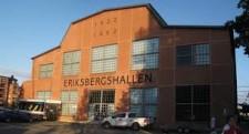 Besök en fantastisk mässa i Eriksbergshallen