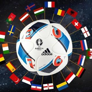 Heja fram Sverige i fotbolls-EM tillsammans med likasinnade
