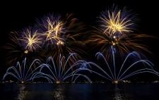 Fira nyår i Göteborg!