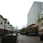 Gamlestaden ska få nytt hotell