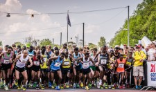 Göteborgsvarvet, Halv-marathon i Göteborg