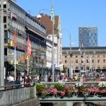 Upptäck Göteborg i sommar