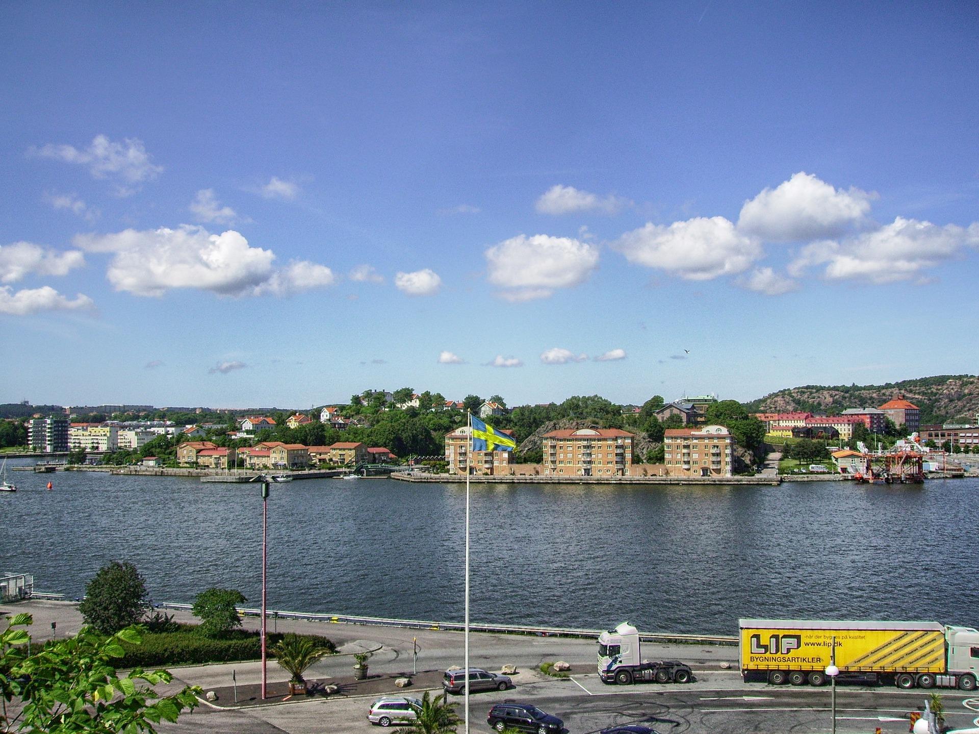 Göteborg fyller 400 år