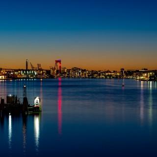 Nytt hotell byggs i Göteborg