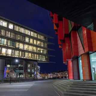 Boka hotell i Göteborg