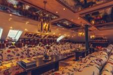 Restaurangen Atelier på Hotell Pigalle i Göteborg