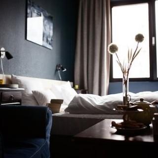 Olika slags hotell i Göteborg