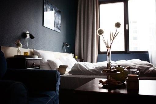 Olika typer av hotell i Göteborg