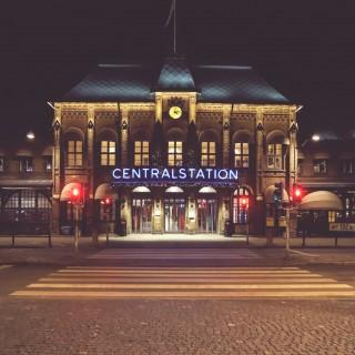 Ta tåget till Göteborg!