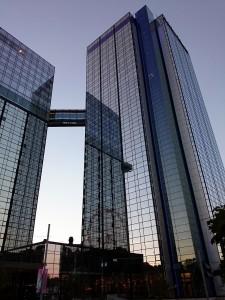 Gothia Towers får ett fjärde torn