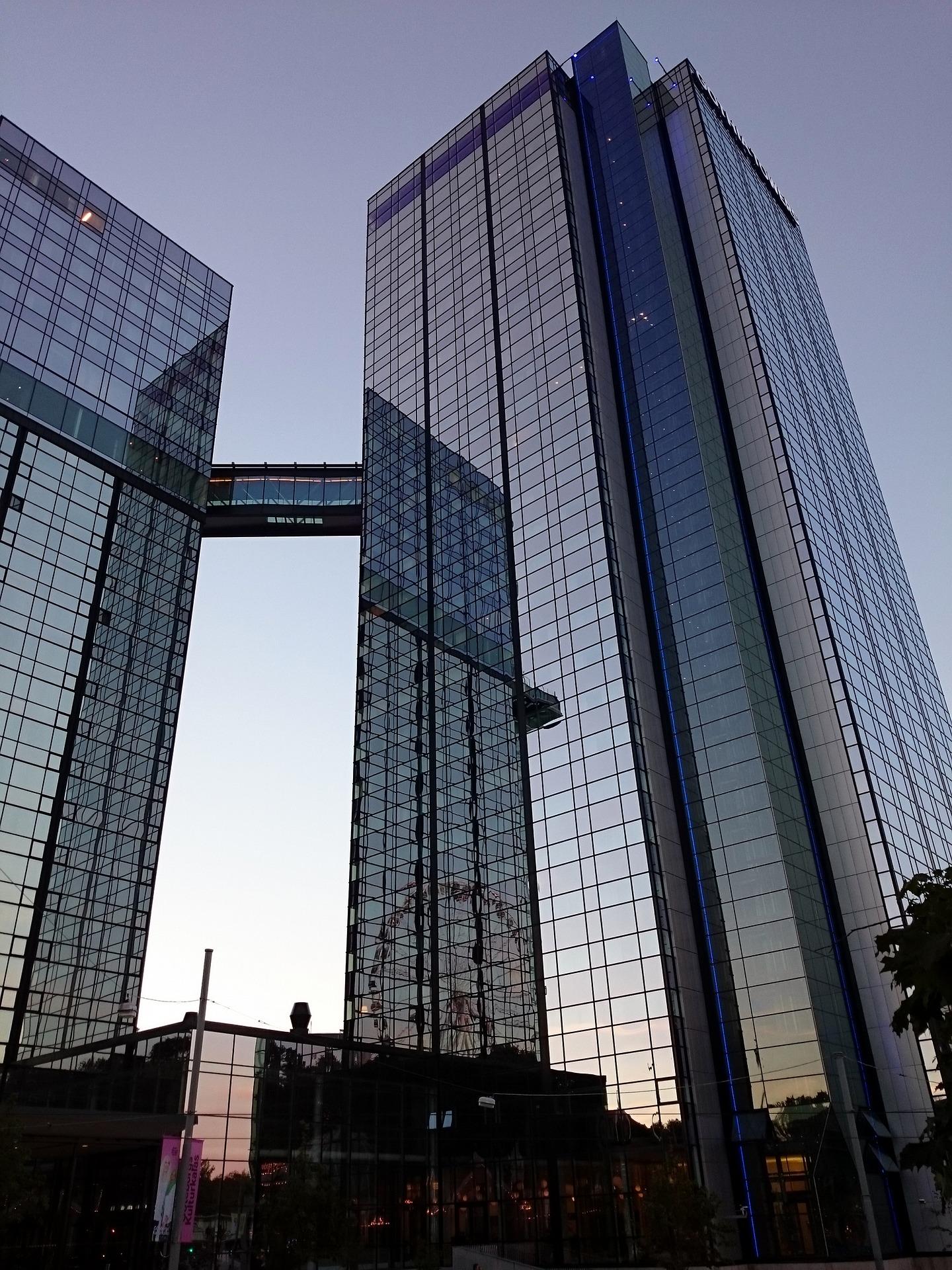 Gothia Tower får ett fjärde torn
