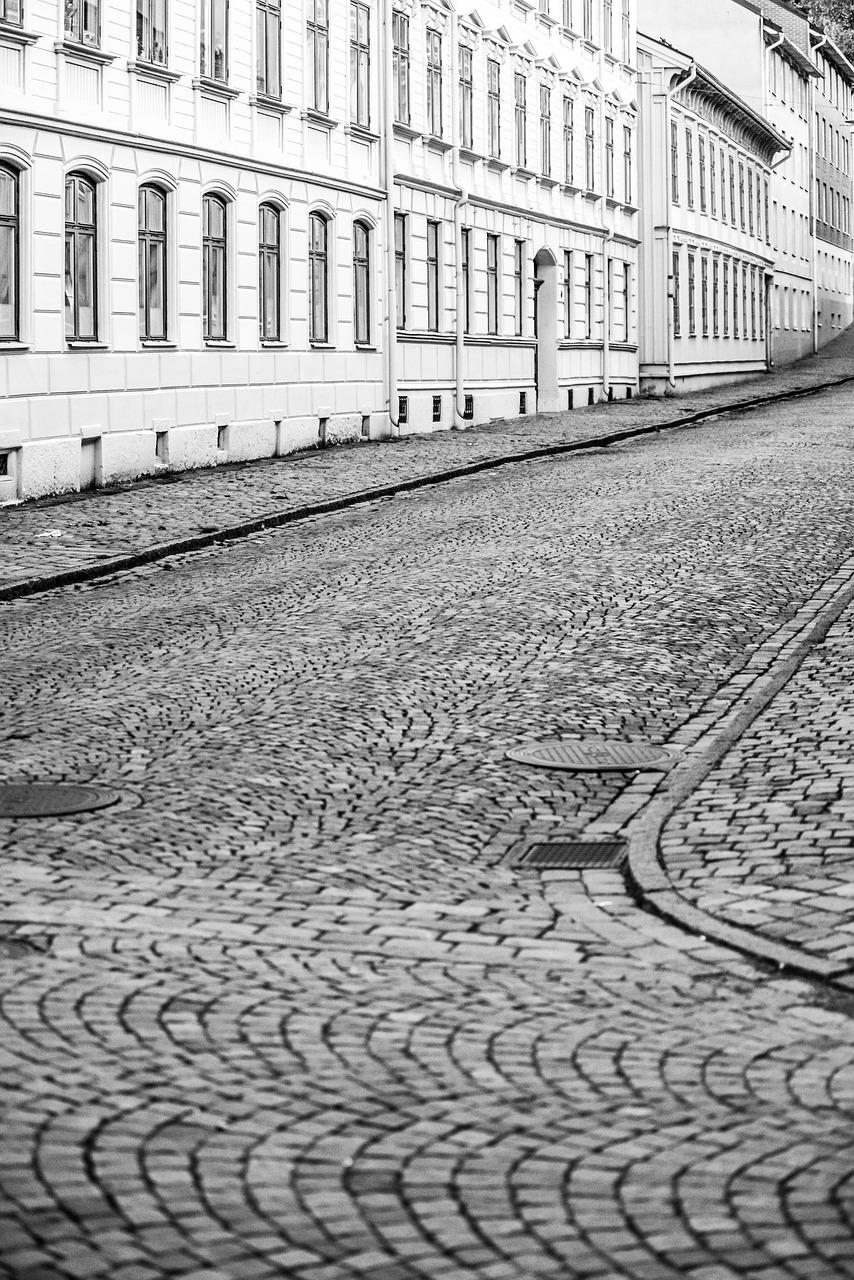 Upplev klassiska Göteborg