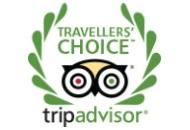 Travellers' choice award 2015
