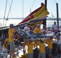 Volvo Ocean Race festen snart i Göteborg - Boka ditt hotell redan idag